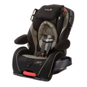 Safety 1st Alpha Omega Elite Convertible 3-in-1 Baby Car Seat - Sand Dunes