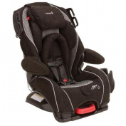 Safety 1st Alpha Omega Elite Convertible 3-in-1 Baby Car Seat - Cumberland