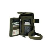 Rothco Venturer Travel Portfolio Bag - Olive
