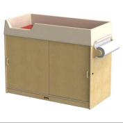 Paper Roll Dispenser Kit