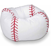 Sports Bean Bag Chair, Baseball
