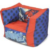 Spider-Man Square Bean Bag Chair