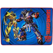 Transformers Polyester Area Rug, 100cm x 140cm
