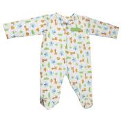 HALO SleepSack Baby Coverall ANIMAL LG