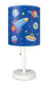 Olive Kids Out of this World Cylinder Lamp