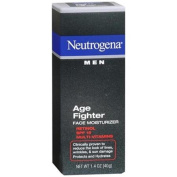 Neutrogena Men Age Fighter Face Moisturiser SPF 15 40ml