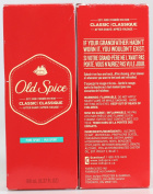 Old Spice Pure Sport After Shave 190ml