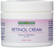 Nature's Bounty Optimal Solutions Retinol Cream, 60ml