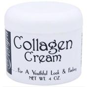 Ms. Moyra Collagen Cream 120ml