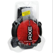 Axe Detailer 2-Sided Shower Tool, Colours May Vary 1 ea