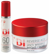 AsWeChange Bi-Matrix 60-Second Wrinkle Eraser & Night Cream