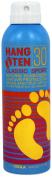 Hang Ten Classic Sport UVA/UVB Protection Natural Sunscreen Spray, SPF 30, 180ml