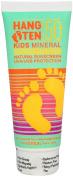 Hang Ten Kids Mineral Banana Scented UVA/UVB Protection Natural Sunscreen, SPF 50+, 100ml