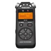 TASCAM DR-05V2 PORTABLE DIGITAL RECORDER