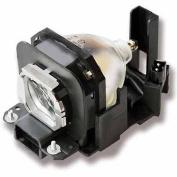 Panasonic Compatible TH-AX100, PT-AX200U, PT-AX200E, PT-AX200, PT-AX100U, PT-AX100E, PT-AX100 Lamp