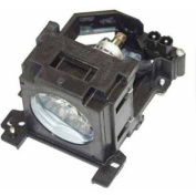 Hi. Lamps ViewSonic PJ658 Replacement Projector Lamp Bulb with Housing