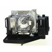 Vivitek 5811100760-S DLP Projector cage assembly with Original Projector Bulb