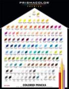 Prismacolor 1068P Coloured Pencils French Grey 10 Percent - One Dozen Pencils