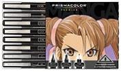 Prismacolor 1759417 Prismacolor Manga Pen Set 8 Ct.