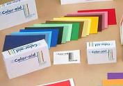 Colour-Aid 314S 15cm X 23cm . Colour Aid Paper314 Pages
