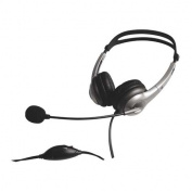 Geemarc Hearing Aid Compatible Headset