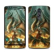 DecalGirl LGG3-DMAGE LG G3 Skin - Dragon Mage