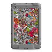 DecalGirl LIPMF-DOODLESCLR Lifeproof iPad Mini FRE Skin - Doodles Colour
