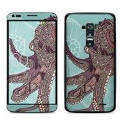 DecalGirl LG3F-OCTOBLOOM LG G Flex Skin - Octopus Bloom