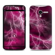 DecalGirl MOTX-APOC-PNK Motorola Moto X Skin - Apocalypse Pink