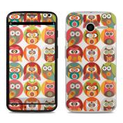 DecalGirl MOTX-OWLFMLY Motorola Moto X Skin - Owls Family