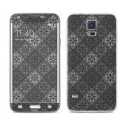 DecalGirl SGS5-TUNGSTEN for Samsung Galaxy S5 Skin - Tungsten