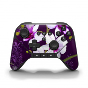 DecalGirl AFTC-VLTWORLDS Amazon Fire Game Controller Skin - Violet Worlds