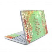 DecalGirl HC11-MEAS HP Chromebook 11 Skin - Measured