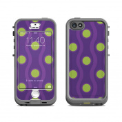 DecalGirl LN5S-ATOMIC LifeProof iPhone 5S Nuud Case Skin - Atomic