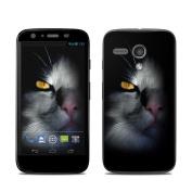DecalGirl MOMG-DARKNESS Motorola Moto G Skin - Darkness