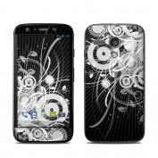 DecalGirl MOMG-RADIOSITY Motorola Moto G Skin - Radiosity