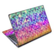 DecalGirl AC72-FRAGMENTS Acer Chromebook C720 Skin - Fragments