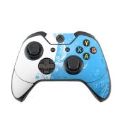 DecalGirl XBOC-BLUECRUSH Microsoft Xbox One Controller Skin - Blue Crush
