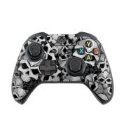 DecalGirl XBOC-BONES Microsoft Xbox One Controller Skin - Bones