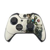 DecalGirl XBOC-ELFGIRL Microsoft Xbox One Controller Skin - Half Elf Girl