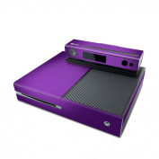 DecalGirl XBXO-PURPLEBURST Microsoft Xbox One Skin - Purple Burst