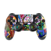 DecalGirl PS4C-HTCEL Sony PS4 Controller Skin - Happy Town Celebration