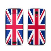 DecalGirl SS4M-UJACK for Samsung Galaxy S4 Mini Skin - Union Jack