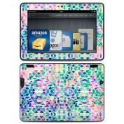 DecalGirl AKX7-PASTELTRIANGLE Amazon Kindle HDX Skin - Pastel Triangle