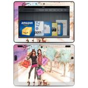 DecalGirl AKX 30.3lARIA Amazon Kindle HDX 8.9 Skin - Gallaria