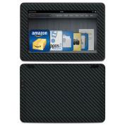 DecalGirl AKX7-CARBON Amazon Kindle HDX Skin - Carbon