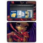 DecalGirl AKX7-DARLDRGN Amazon Kindle HDX Skin - Darling Dragonling