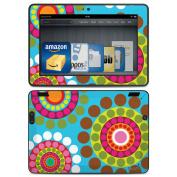 DecalGirl AKX7-DIAL Amazon Kindle HDX Skin - Dial