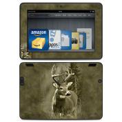 DecalGirl AKX7-LONEBUCK Amazon Kindle HDX Skin - Lone Buck