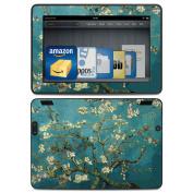 DecalGirl AKX7-VG-BATREE Amazon Kindle HDX Skin - Blossoming Almond Tree